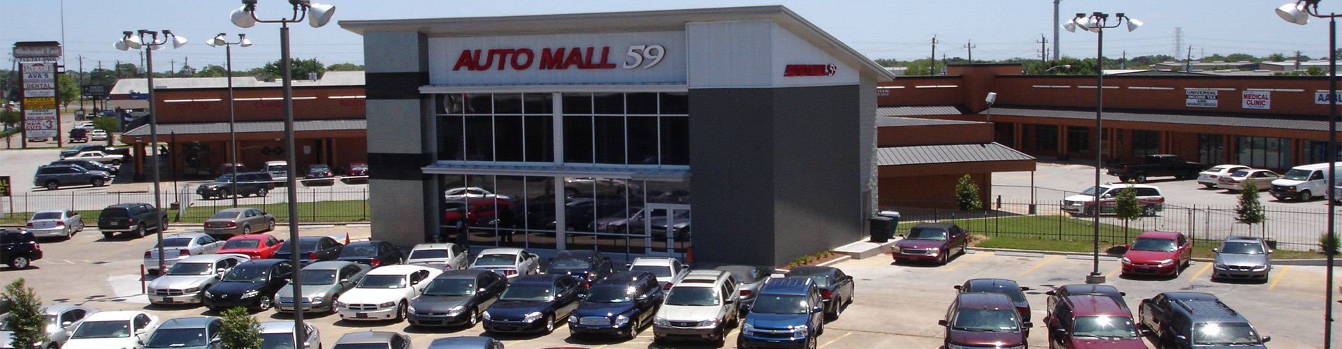 AutoMall 59 Dealership