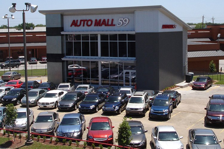 Auto Mall 59 Dealership